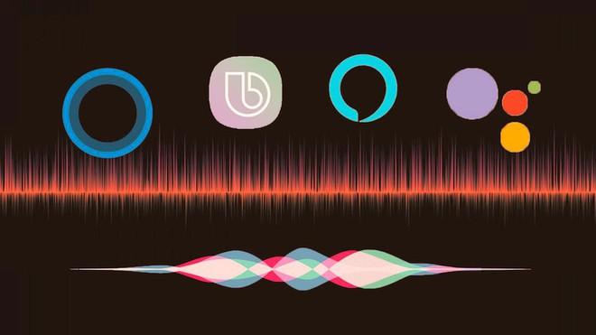 Đọ IQ trợ lý ảo 2018: Google Assistant về nhất, Siri của Apple đứng thứ 2, Microsoft Cortana đội sổ - Ảnh 1.