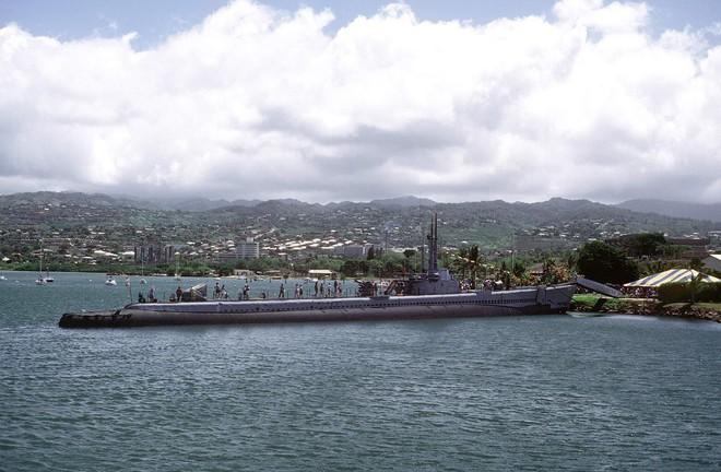 Tàu ngầm biệt danh Avenger: 3 năm bắn chìm 44 tàu địch, về già lại được cải biến thành bảo tàng - Ảnh 9.