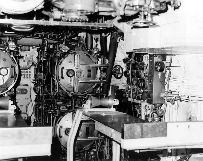 Tàu ngầm biệt danh Avenger: 3 năm bắn chìm 44 tàu địch, về già lại được cải biến thành bảo tàng - Ảnh 8.