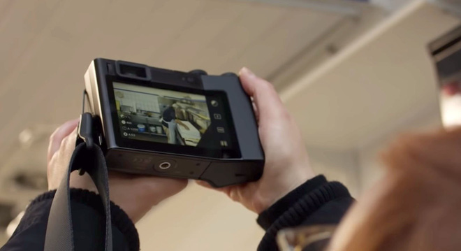 Cận cảnh ZX1 - mẫu máy ảnh đầu tiên của hãng ống kính danh tiếng Zeiss - Ảnh 2.