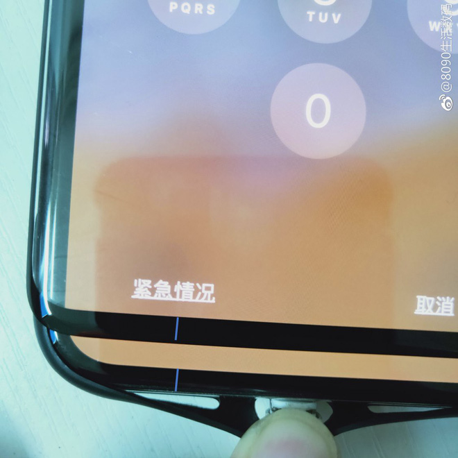 So sánh chiếc cằm của Galaxy S10+ với iPhone X và Mate 20 Pro, cải tiến lớn về thiết kế của Samsung - Ảnh 2.