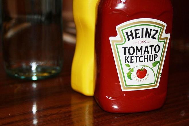 97% gia đình Mỹ có ít nhất 1 chai tương cà trong tủ lạnh nhưng loại sốt này lại có nguồn gốc từ châu Á - Ảnh 1.