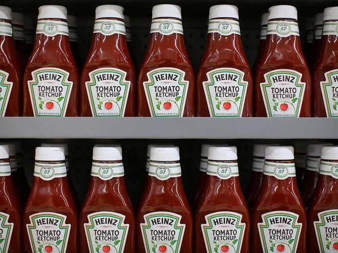 97% gia đình Mỹ có ít nhất 1 chai tương cà trong tủ lạnh nhưng loại sốt này lại có nguồn gốc từ châu Á - Ảnh 3.