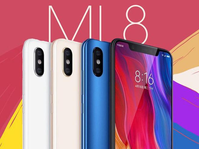 Xiaomi cập nhật MIUI 10 Android Pie cho dòng Mi 8, bổ sung khả năng quay video slow-motion 960fps và Night Mode - Ảnh 1.