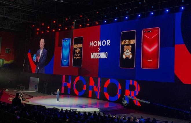 Honor V20 chính thức ra mắt, màn hình đục lỗ, Kirin 980, giá từ 10 triệu - Ảnh 5.
