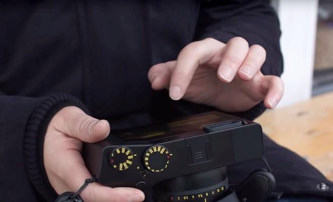 Cận cảnh ZX1 - mẫu máy ảnh đầu tiên của hãng ống kính danh tiếng Zeiss - Ảnh 5.