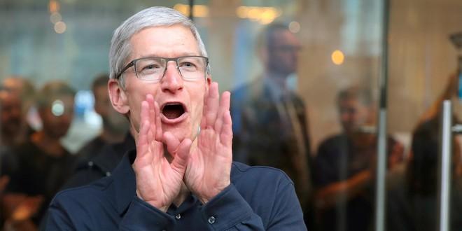 Nhà phân tích lâu năm nhận định: Apple sẽ giành lại ngôi vương vào năm 2019 - Ảnh 1.