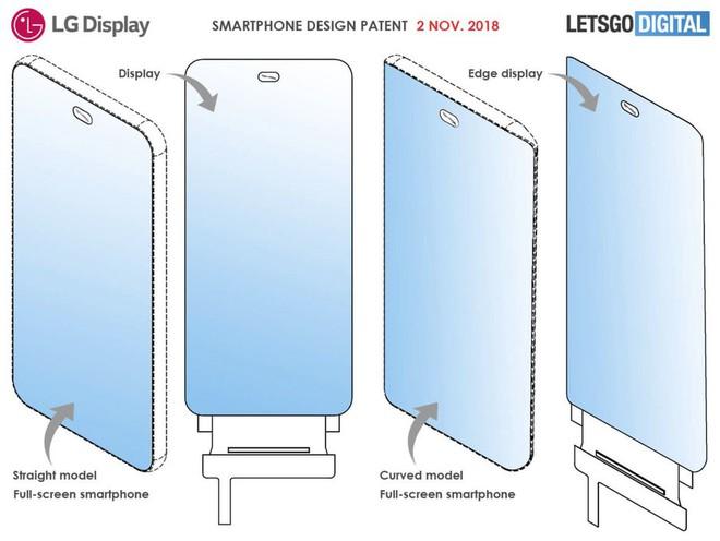 Galaxy S10, iPhone XI và tất tần tật những mẫu smartphone ấn tượng sẽ ra mắt trong năm 2019 (Phần 1) - Ảnh 3.
