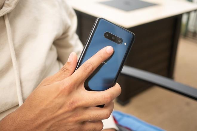 Galaxy S10, iPhone XI và tất tần tật những mẫu smartphone ấn tượng sẽ ra mắt trong năm 2019 (Phần 2) - Ảnh 6.