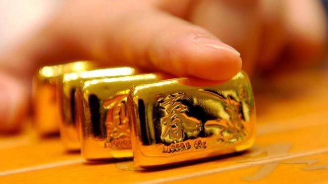 Các nhà khoa học Trung Quốc đã có thể biến đồng thành một loại vật liệu gần giống với vàng - Ảnh 1.