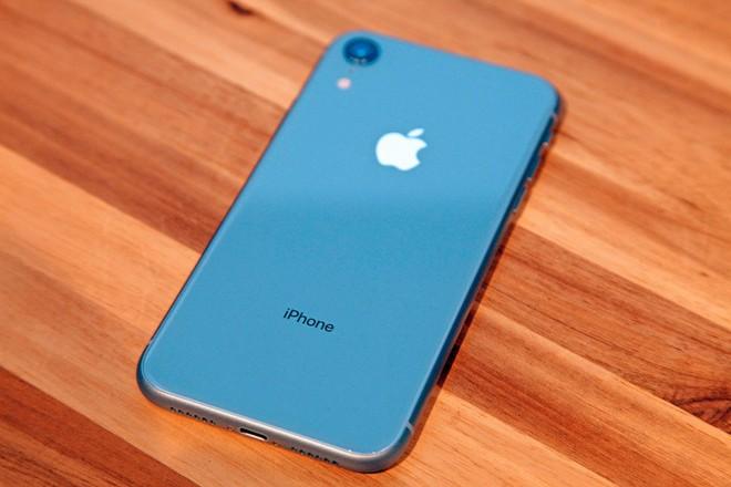 iPhone XR của Apple làm tăng số lượng người dùng chuyển từ Android sang iOS - Ảnh 2.