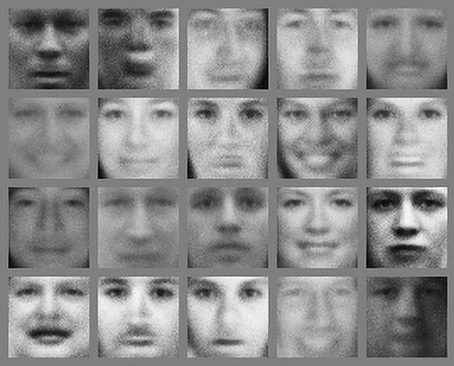 Ngoài những khuôn mặt chưa từng tồn tại, AI đã làm giả được xe cộ, nhà cửa và động vật - Ảnh 4.