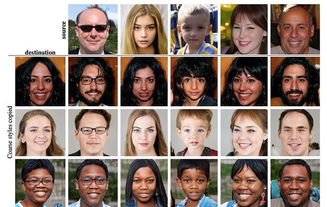 Ngoài những khuôn mặt chưa từng tồn tại, AI đã làm giả được xe cộ, nhà cửa và động vật - Ảnh 5.