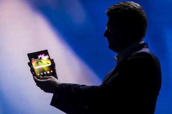 Galaxy S10, iPhone XI và tất tần tật những mẫu smartphone ấn tượng sẽ ra mắt trong năm 2019 (Phần 1) - Ảnh 2.