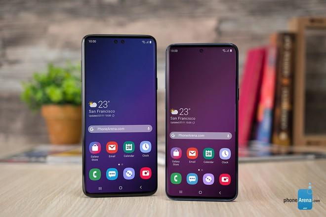 Galaxy S10, iPhone XI và tất tần tật những mẫu smartphone ấn tượng sẽ ra mắt trong năm 2019 (Phần 1) - Ảnh 1.