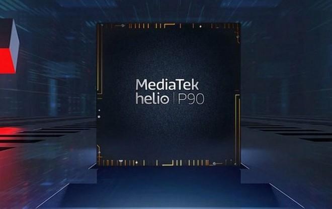 Điểm benchmark AnTuTu cho thấy MediaTek Helio P90 vẫn chưa đủ sức soán ngôi Snapdragon 710 - Ảnh 1.