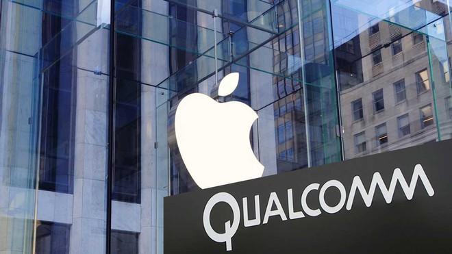 Qualcomm gia tăng thêm sức ép, đòi phạt hoặc bắt giữ đại diện pháp lý Apple tại Trung Quốc - Ảnh 1.