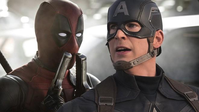 Marvel sẽ tính chuyện đưa Deadpool, Magneto... vào phim Marvel trong nửa đầu năm 2019 - Ảnh 1.