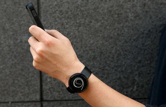 Ngỡ ngàng với 10 thiết kế đồng hồ kỳ lạ nhất Trái Đất, chiếc thứ 5 dành cho người luôn trễ hẹn - Ảnh 8.