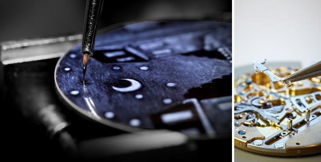 Ngỡ ngàng với 10 thiết kế đồng hồ kỳ lạ nhất Trái Đất, chiếc thứ 5 dành cho người luôn trễ hẹn - Ảnh 12.