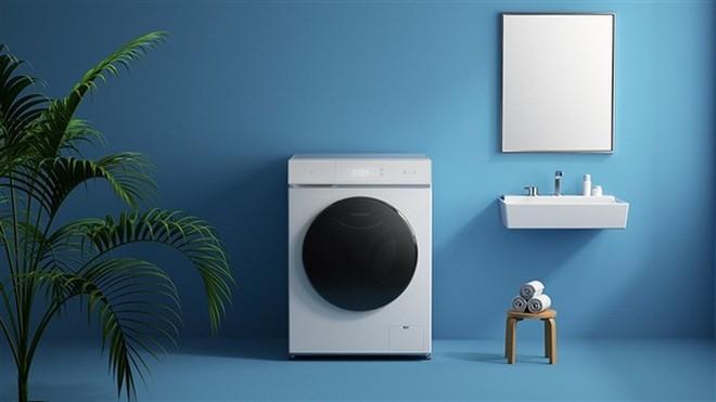 Xiaomi ra mắt máy giặt Mijia có dung tích tối đa 10kg quần áo, có chế độ sấy khô, giá 8,1 triệu đồng - Ảnh 3.