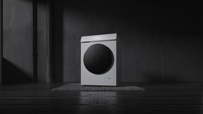 Xiaomi ra mắt máy giặt Mijia có dung tích tối đa 10kg quần áo, có chế độ sấy khô, giá 8,1 triệu đồng - Ảnh 2.
