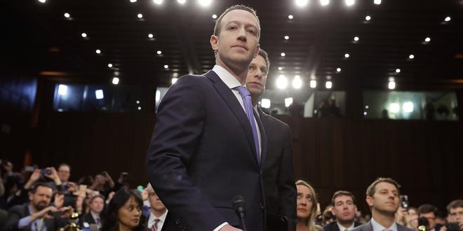 Bất chấp sóng gió, Mark Zuckerberg vẫn tự hào về thành công của Facebook trong năm 2018 - Ảnh 1.