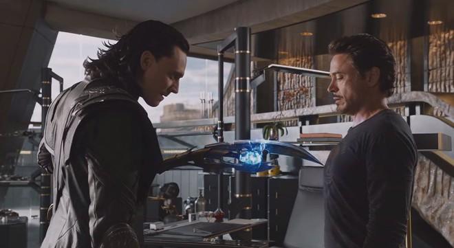 Marvel xác nhận Loki bị tẩy não trong Avengers: Gã không phải người xấu đâu! - Ảnh 3.