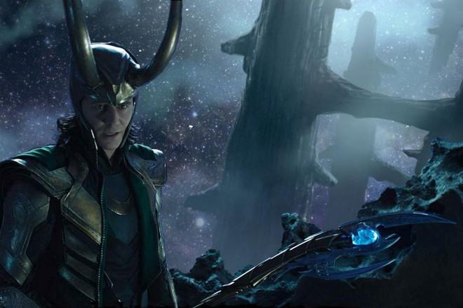Marvel xác nhận Loki bị tẩy não trong Avengers: Gã không phải người xấu đâu! - Ảnh 4.
