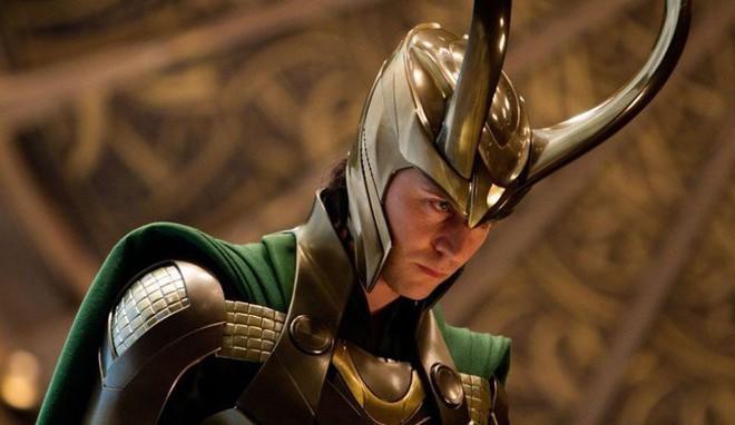 Marvel xác nhận Loki bị tẩy não trong Avengers: Gã không phải người xấu đâu! - Ảnh 5.