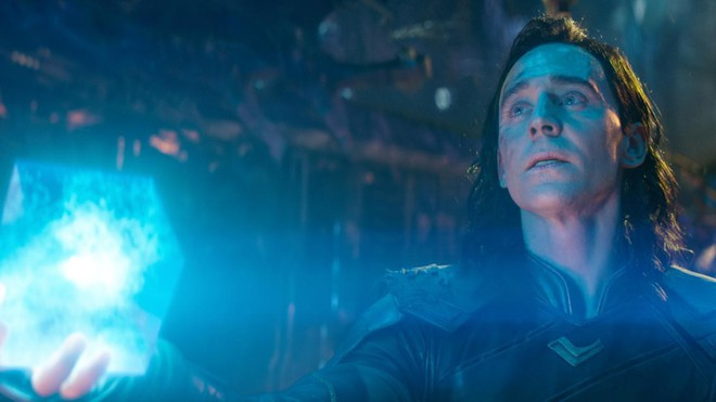 Marvel xác nhận Loki bị tẩy não trong Avengers: Gã không phải người xấu đâu! - Ảnh 6.