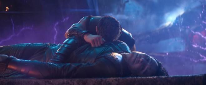 Marvel xác nhận Loki bị tẩy não trong Avengers: Gã không phải người xấu đâu! - Ảnh 7.
