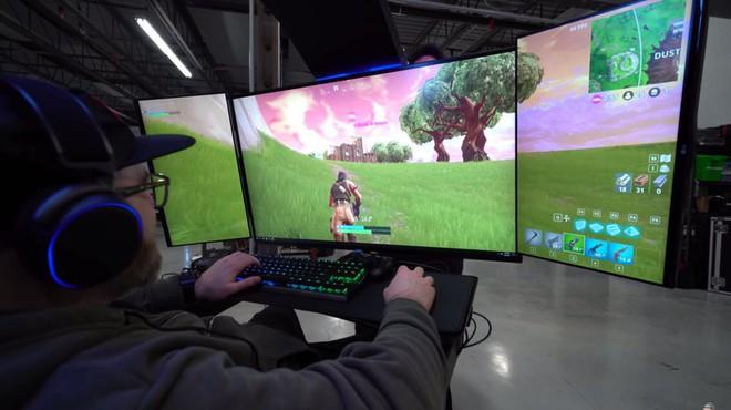 Chiêm ngưỡng cỗ máy mang lại trải nghiệm chơi game tối thượng có giá tới gần 700 triệu của chủ kênh YouTube Unbox Therapy - Ảnh 13.