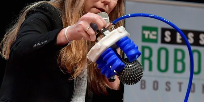 Facebook âm thầm phát triển robot có thể hoạt động mềm mại như sinh vật sống - Ảnh 3.