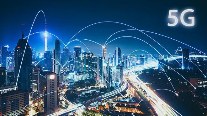 Hàn Quốc trở thành quốc gia đầu tiên trên thế giới thương mại hóa mạng 5G, vượt qua Mỹ và Trung Quốc - Ảnh 1.
