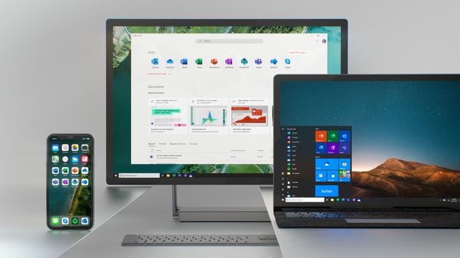 Sau bộ phần mềm Office, toàn bộ icon của Windows 10 cũng sẽ được thiết kế lại - Ảnh 2.