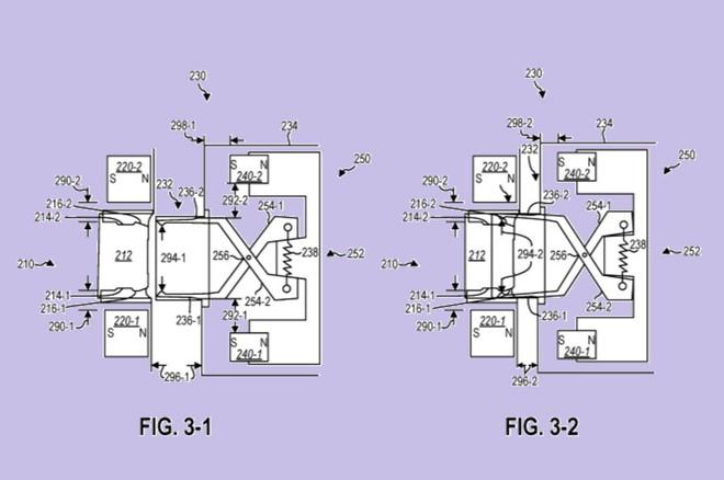 Microsoft nộp đơn xin cấp bằng sáng chế cho cổng USB-C từ tính trên Surface - Ảnh 2.