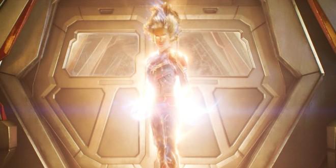 10 chi tiết thú vị có thể bạn đã bỏ qua trong trailer mới nhất của Captain Marvel - Ảnh 10.