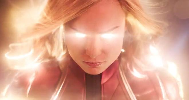 10 chi tiết thú vị có thể bạn đã bỏ qua trong trailer mới nhất của Captain Marvel - Ảnh 2.