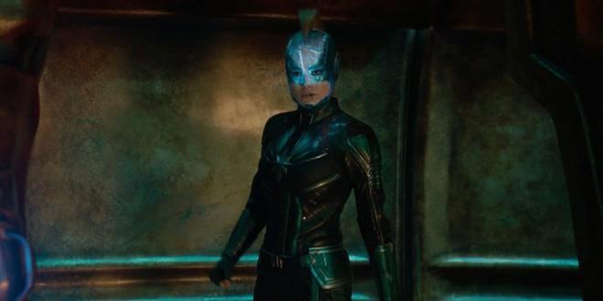 10 chi tiết thú vị có thể bạn đã bỏ qua trong trailer mới nhất của Captain Marvel - Ảnh 6.