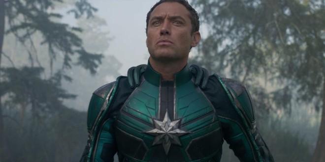 10 chi tiết thú vị có thể bạn đã bỏ qua trong trailer mới nhất của Captain Marvel - Ảnh 8.