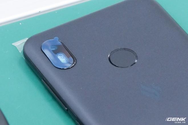 Những hình ảnh đầu tiên về Vsmart Active 1 và Vsmart Joy 1: Hai trong số bốn mẫu smartphone sắp ra mắt của Vingroup - Ảnh 6.