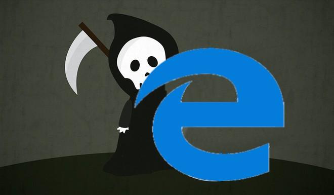 Microsoft phát triển trình duyệt mới dựa trên nền tảng Chromium giống Chrome, để thay thế hoàn toàn Edge - Ảnh 1.