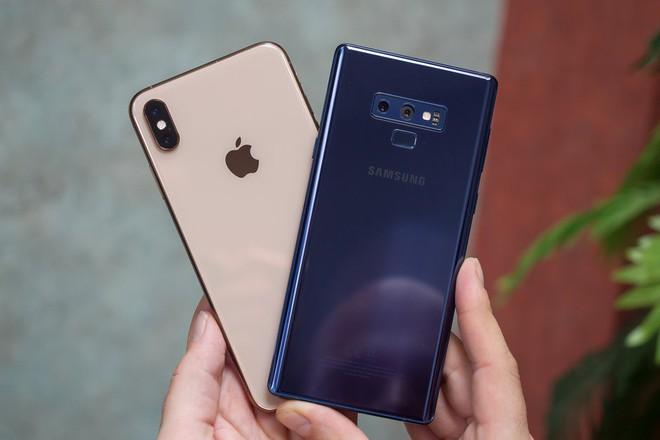 Gartner thống kê thị trường di động Quý 3/2018: Huawei và Xiaomi tiếp tục tăng trưởng ấn tượng, Samsung vẫn dẫn đầu nhưng suy giảm doanh số - Ảnh 1.
