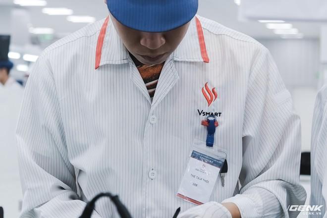 Vsmart tuyên bố sẽ ra mắt 10 mẫu smartphone trong năm 2019 - Ảnh 1.