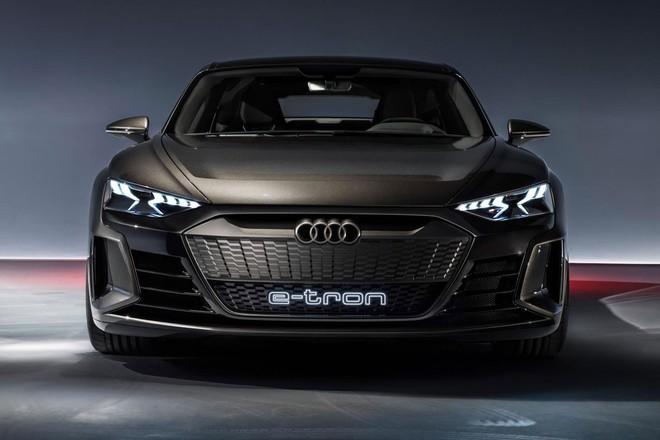 Xe điện concept e-tron GT của Audi sẽ xuất hiện trong Avengers 4, có thể do Tony Stark cầm lái - Ảnh 6.