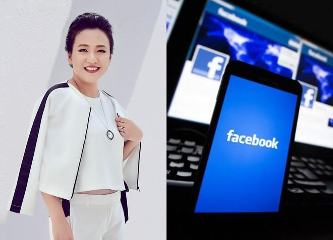 Lê Diệp Kiều Trang tuyên bố rời vị trí giám đốc Facebook Việt Nam vì không sắp xếp được công việc gia đình - Ảnh 1.