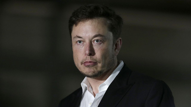 Nhà vật lý học vũ trụ nổi tiếng: trong ngành công nghệ, Elon Musk còn quan trọng hơn cả Steve Jobs, Jeff Bezos và Mark Zuckerberg - Ảnh 1.