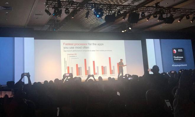 Chi tiết về Snapdragon 855: kiến trúc mới, hiệu năng tăng 45%, đồ họa cải thiện 20%, xử lý AI nhanh gấp 3, nhanh và ổn định hơn A12 lẫn Kirin 980 - Ảnh 7.