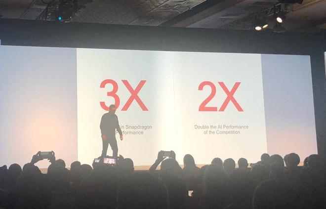 Chi tiết về Snapdragon 855: kiến trúc mới, hiệu năng tăng 45%, đồ họa cải thiện 20%, xử lý AI nhanh gấp 3, nhanh và ổn định hơn A12 lẫn Kirin 980 - Ảnh 9.